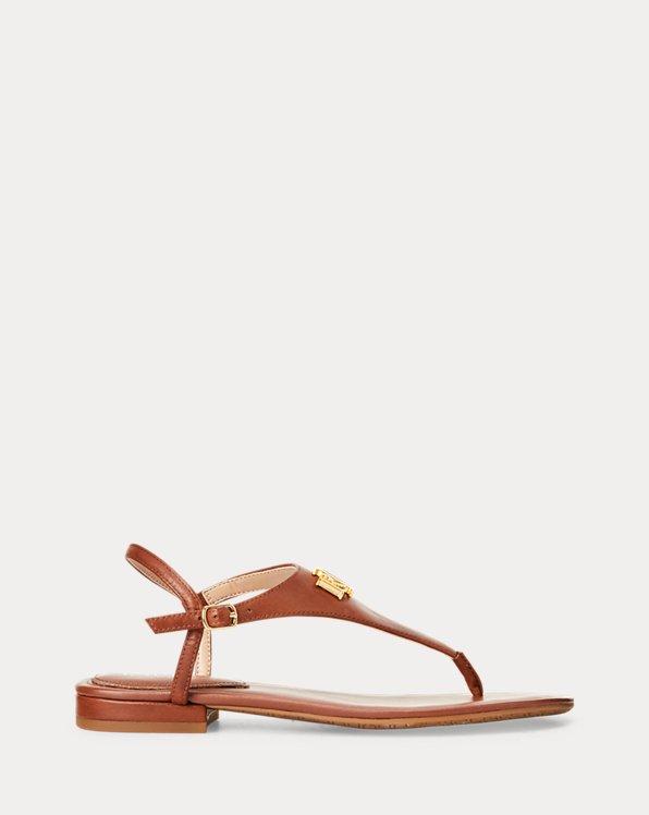 Ellington Leather Sandal