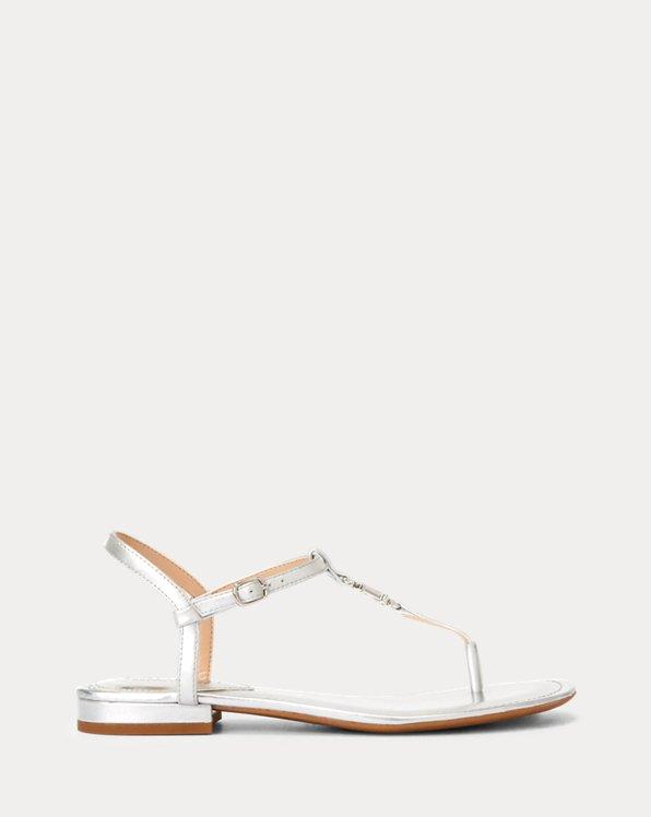 Elmstead Leather Sandal