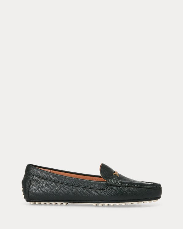 Briony Leather Loafer