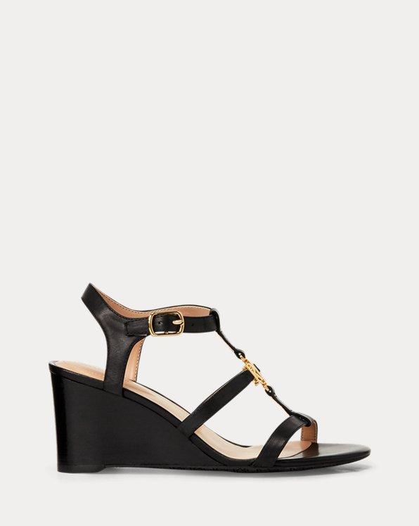 Charlton Leather Sandal