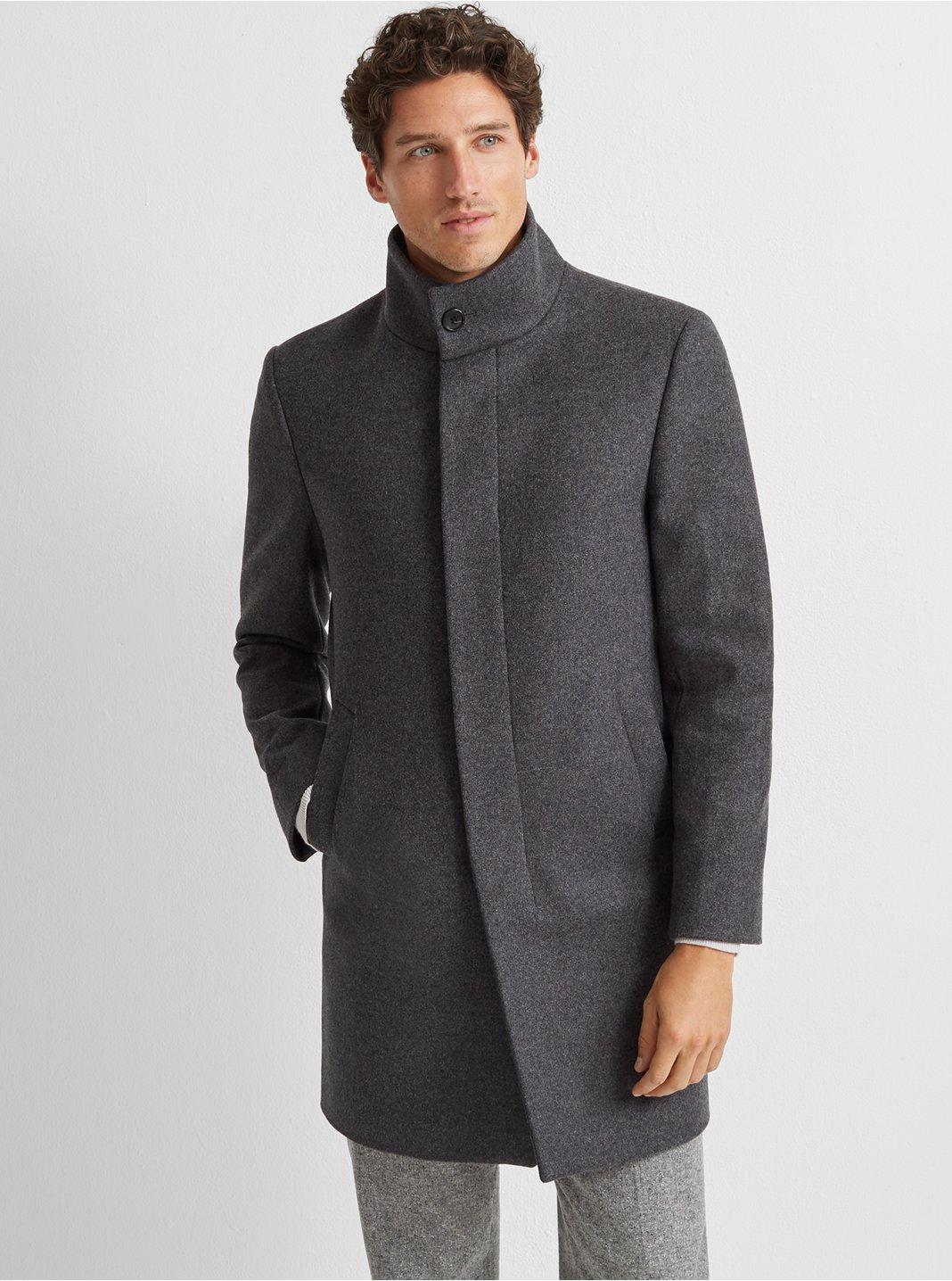 Funnelneck Coat