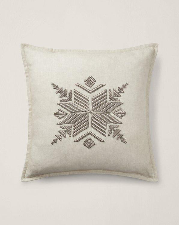 Dougal Throw Pillow