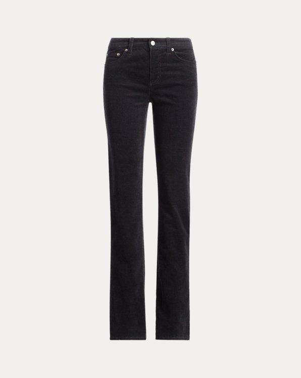 Pantalon velours côtelé Premier