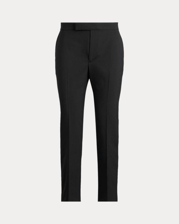 Straight-Leg Pant