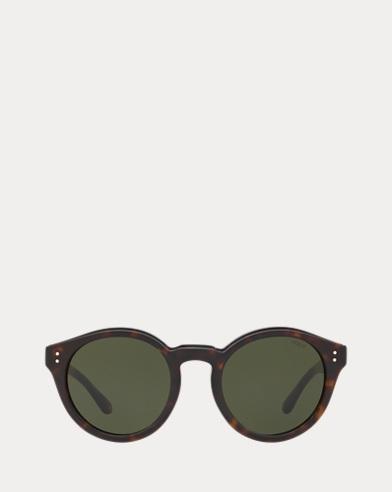 Panto-Sonnenbrille