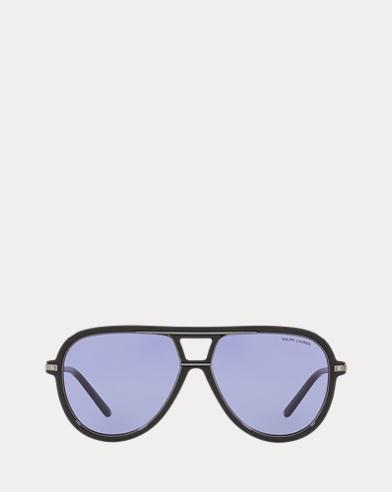 Automotive Pilot Sunglasses