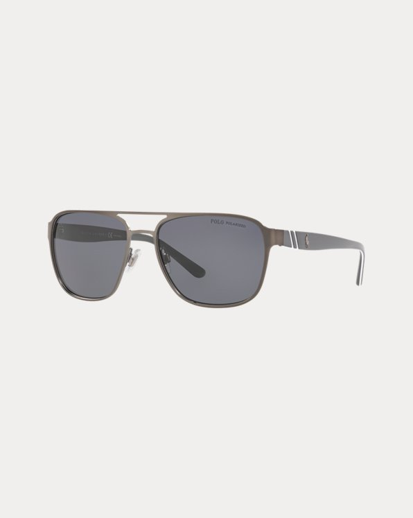 Polarized Navigator Sunglasses