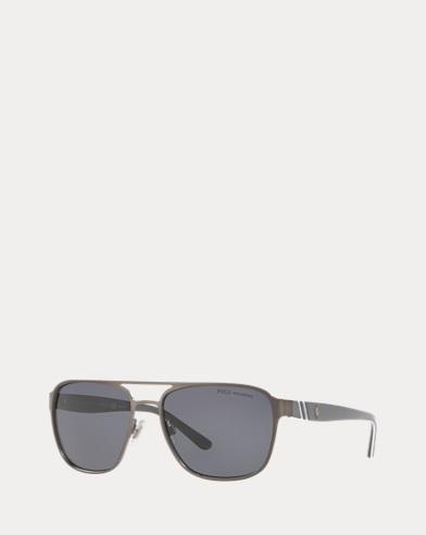 Polarised Navigator Sunglasses