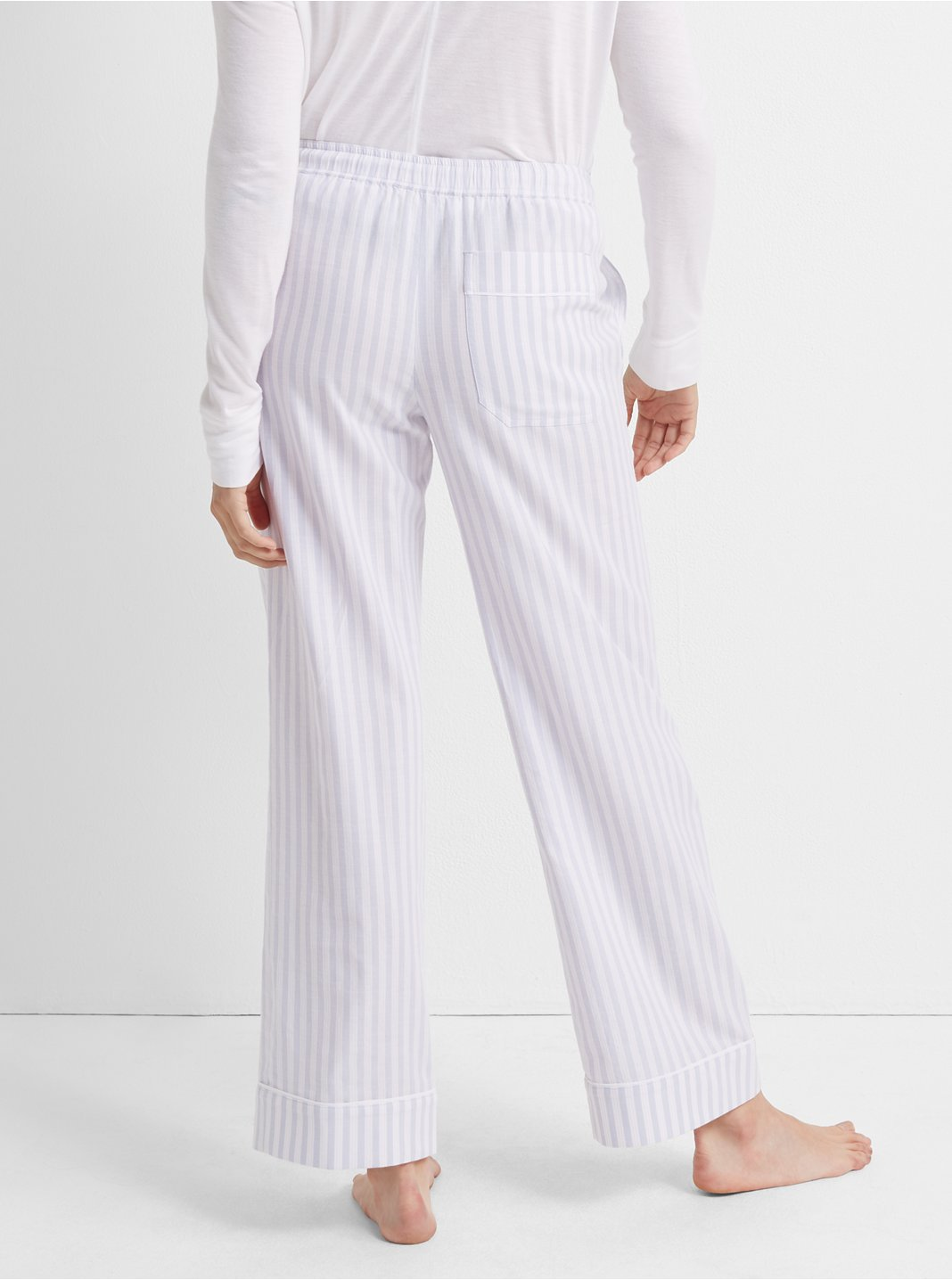 Thin Stripe Sleep Pant