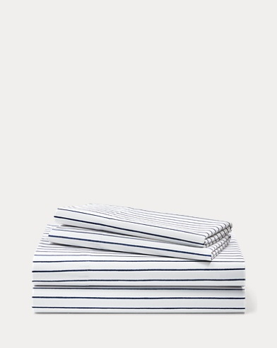 Spencer Stripe Sheet Set
