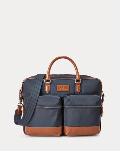 Thompson Commuter Bag