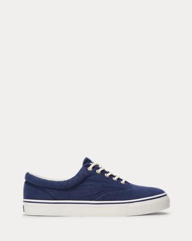 Sneaker Harpoon in tela