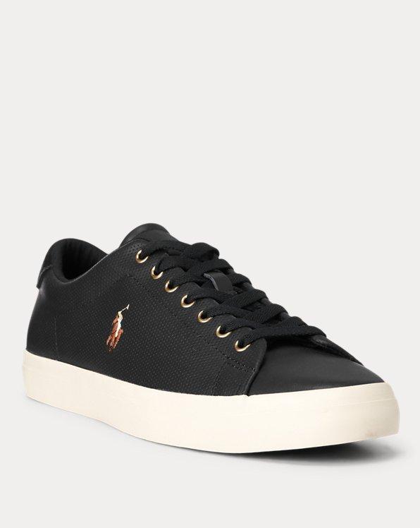 Longwood Leather Sneaker