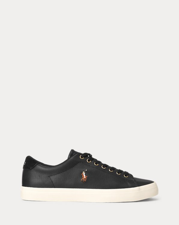 Polo Ralph Lauren Longwood Leather Sneaker