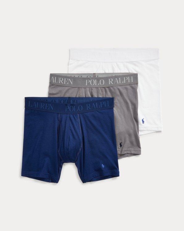 4D Flex Boxer Brief 3-Pack