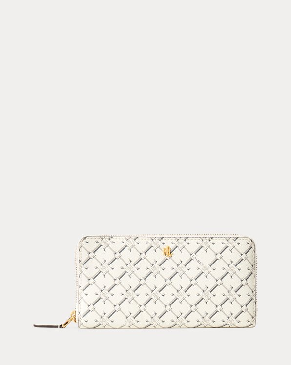 Traditionelle Brieftasche