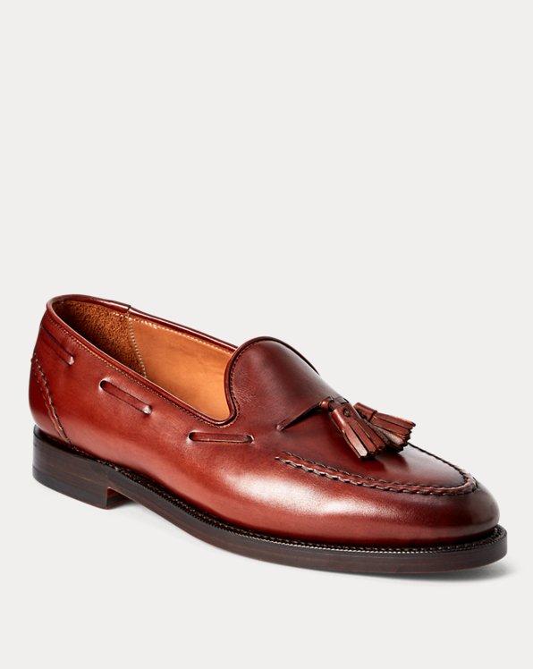 Booth Calfskin Loafer