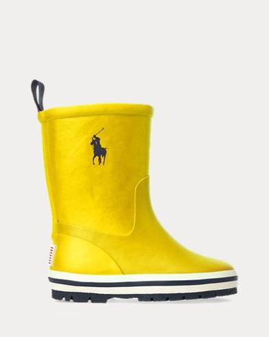 Kelso Big Pony Rain Boot