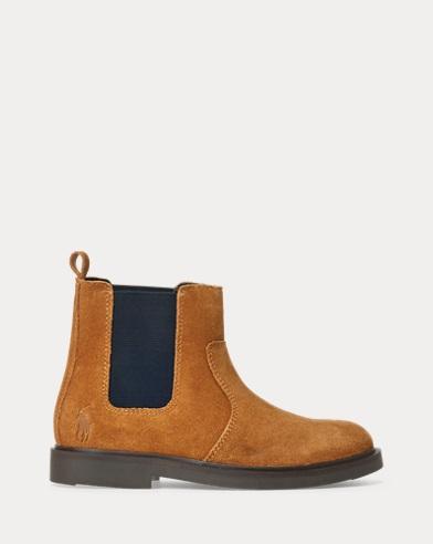 Glaston Suede Boot