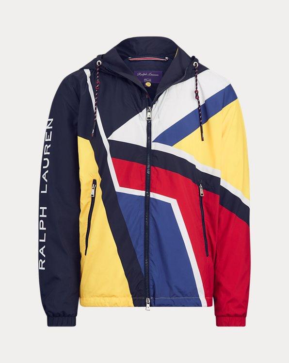 Widmore RLX Hooded Jacket