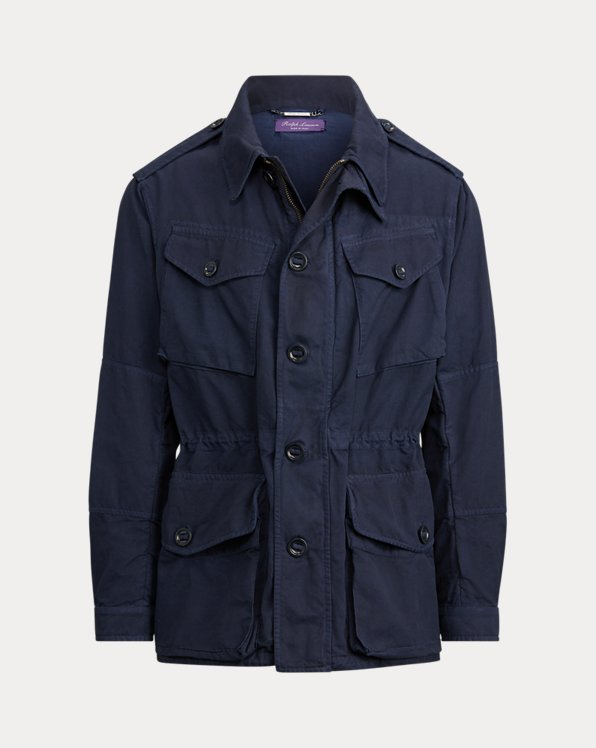 Whitton Field Jacket
