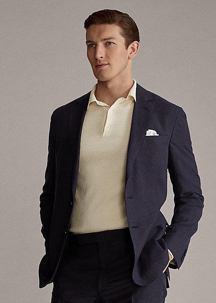 Polo Ralph Lauren Hadley Twill Suit Jacket