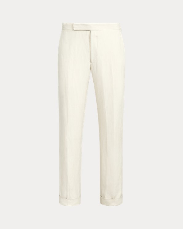Polo Ralph Lauren Gregory Twill Suit Trouser