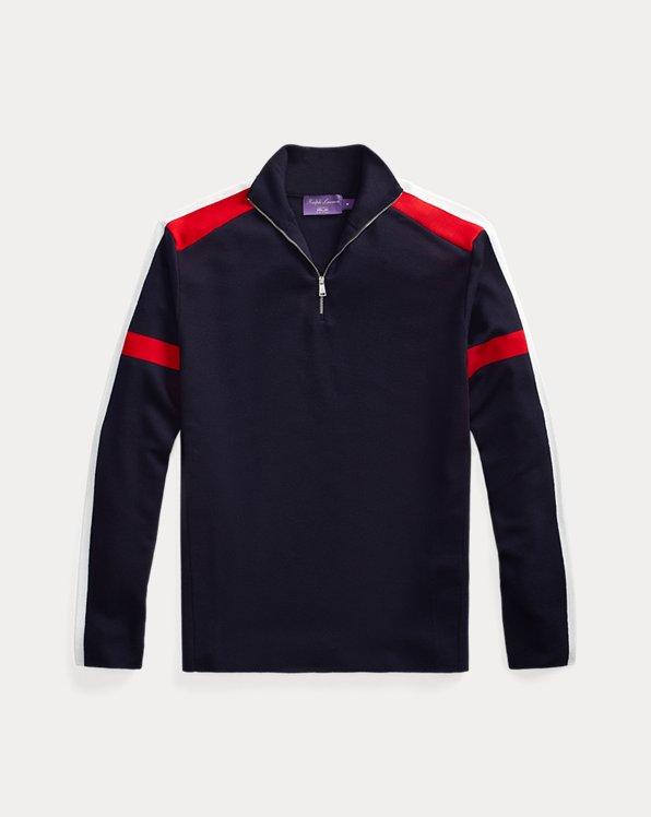 RLX Slim Merino Wool Sweater