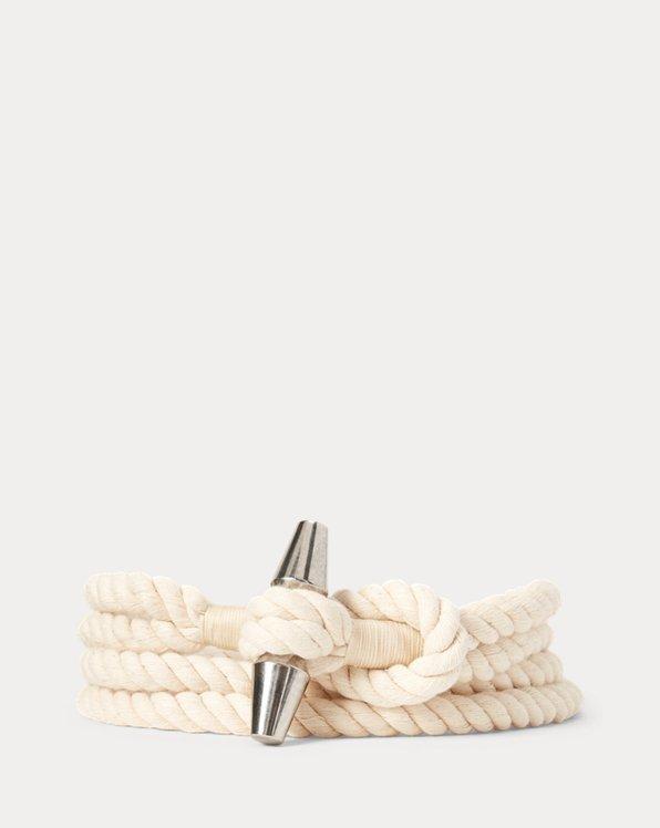Rope Toggle Belt