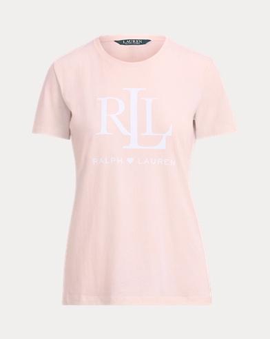 Pink Pony LRL Jersey Tee