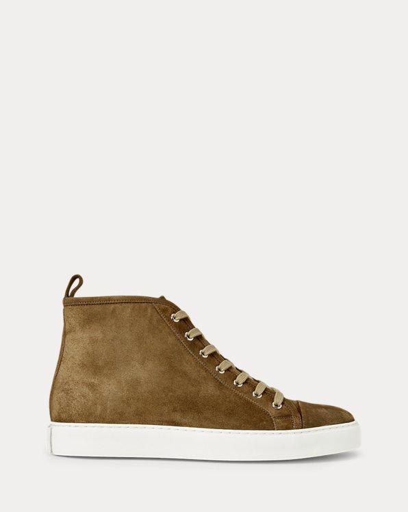 Jeromy Suede Sneaker