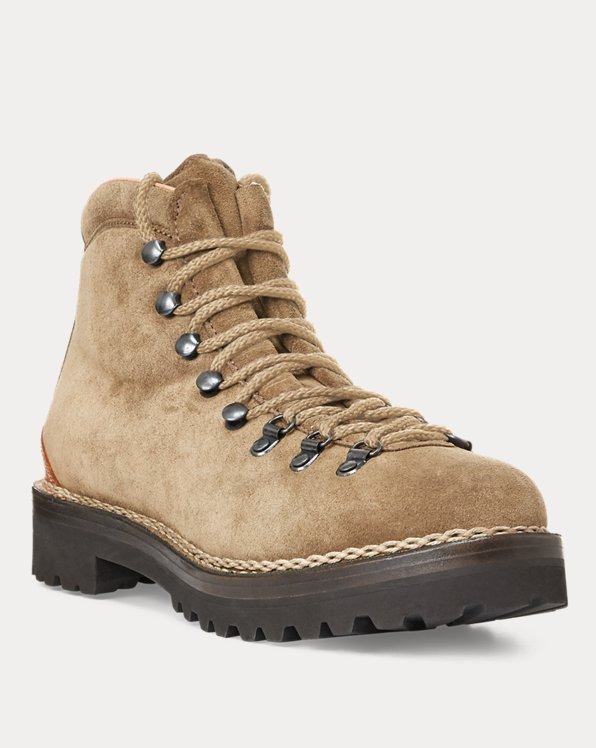 Fidel Suede Boot