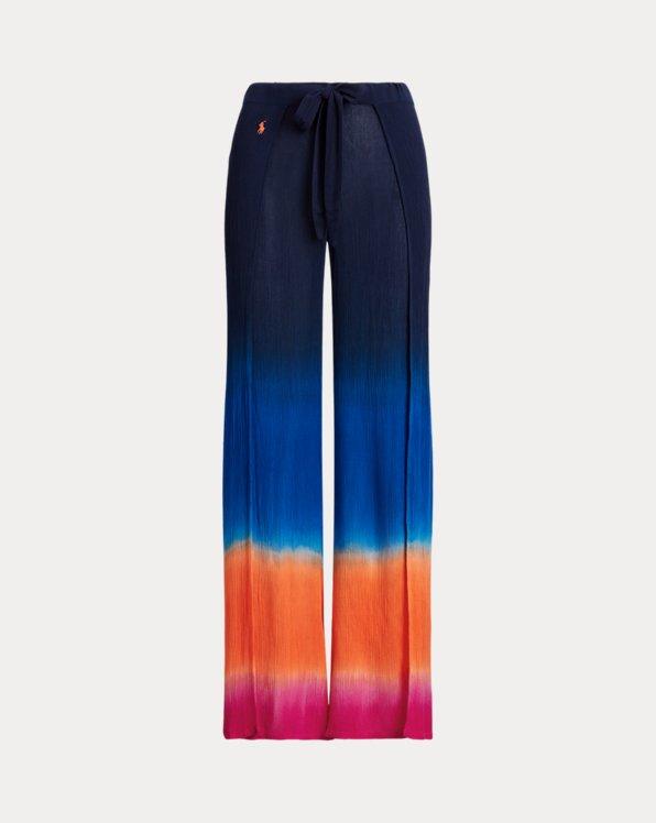 Dip-Dyed Pant