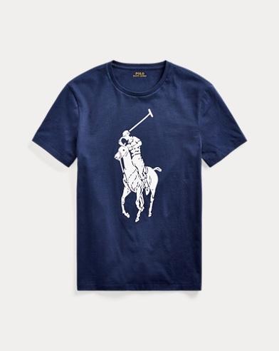Custom Slim Fit Jersey T-Shirt