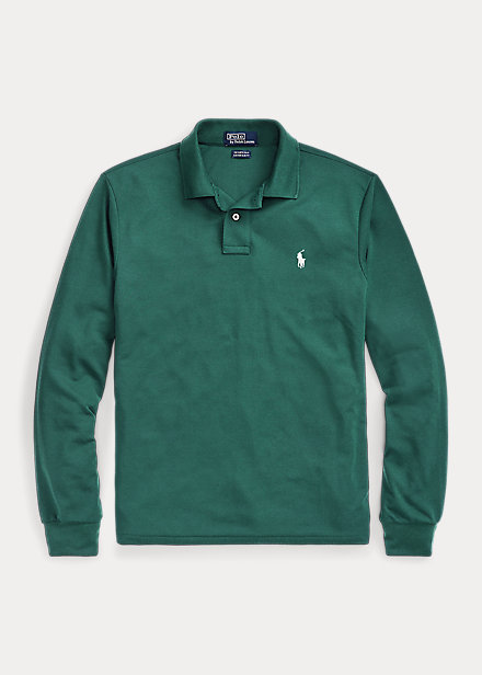 Polo Ralph Lauren The Earth Polo
