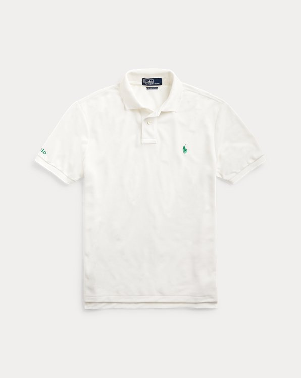 The Earth Polo