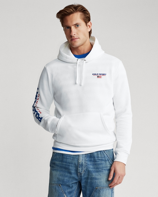 Polo Ralph Lauren Polo Sport Fleece Hoodie 1