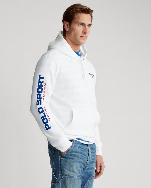 Polo Ralph Lauren Polo Sport Fleece Hoodie 4