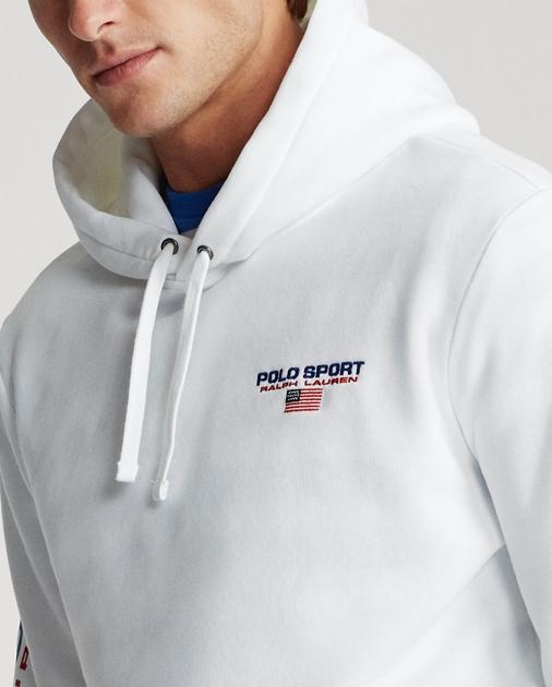 Polo Ralph Lauren Polo Sport Fleece Hoodie 6