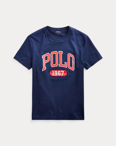 Custom Slim Fit Logo T-Shirt