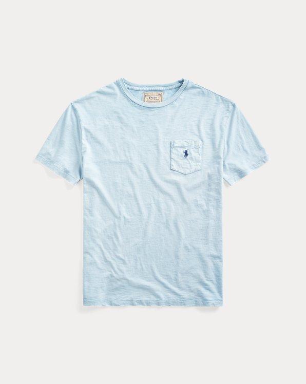 Classic Slub Pocket T-Shirt
