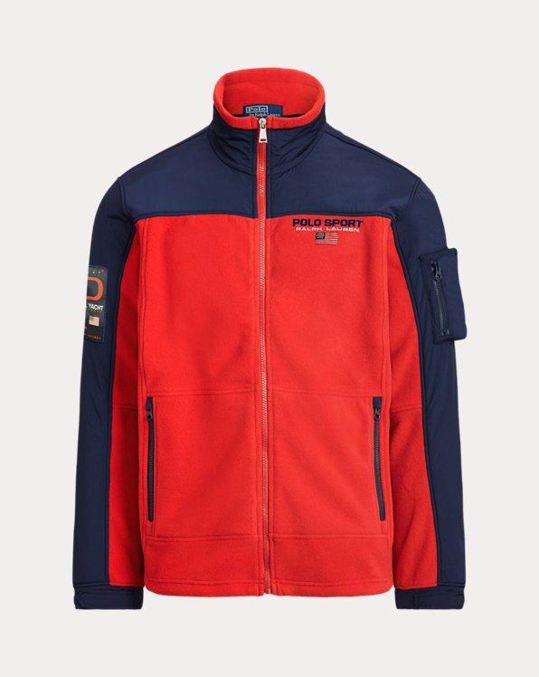 Polo Sport Hybrid Jacket