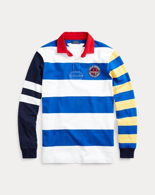 Rugbyhemd im Classic-Fit