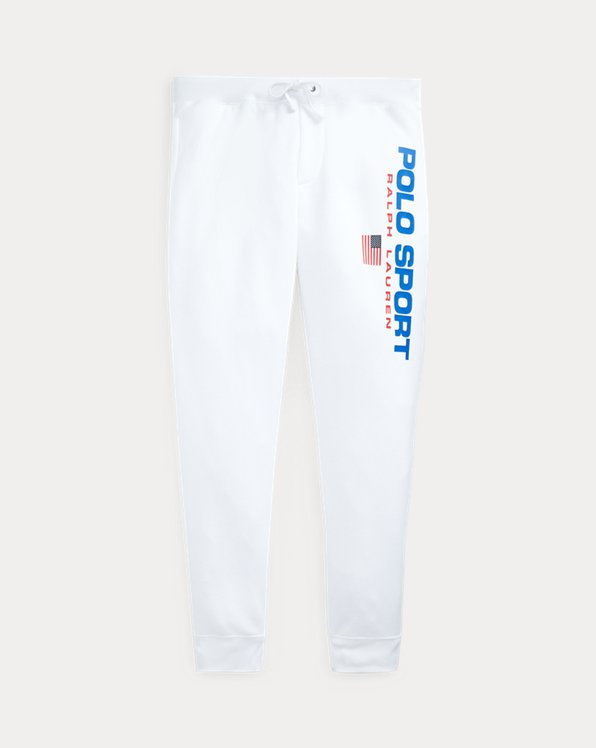 Polo Sport Fleece Jogger