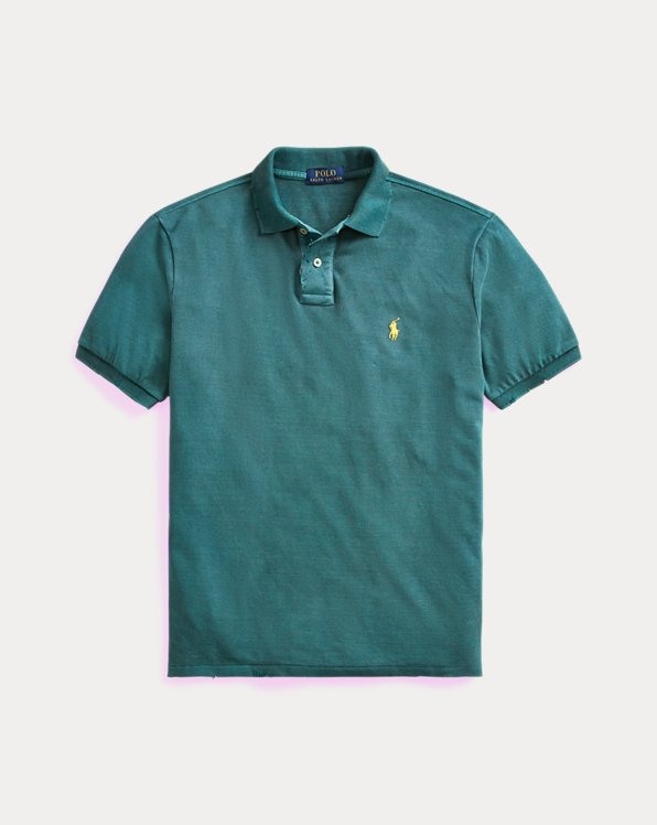Brand New Polo Shirt Range of colours available Personalised with name added