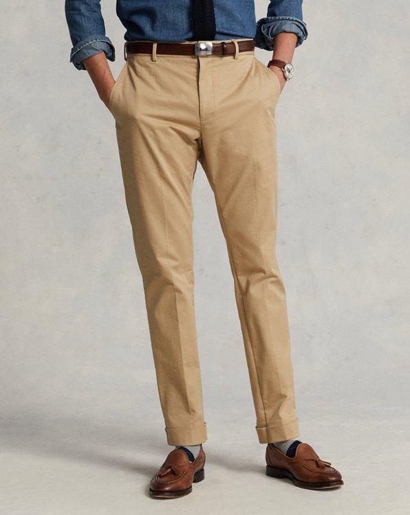 Polo Stretch Chino Trouser