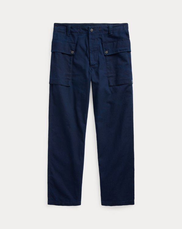 Relaxed Fit Surplus Pant