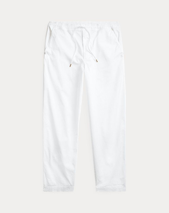 Stretch Relaxed Fit Chino