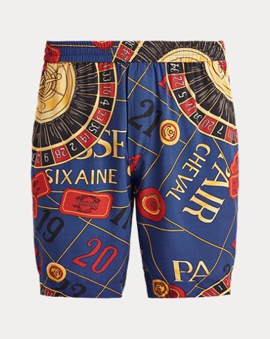 Limited Edition Casino Short