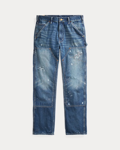 Straight-Fit-Jeans Carpenter